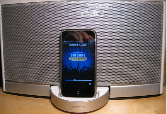 trend 2009 radio apps f r iphone. Black Bedroom Furniture Sets. Home Design Ideas