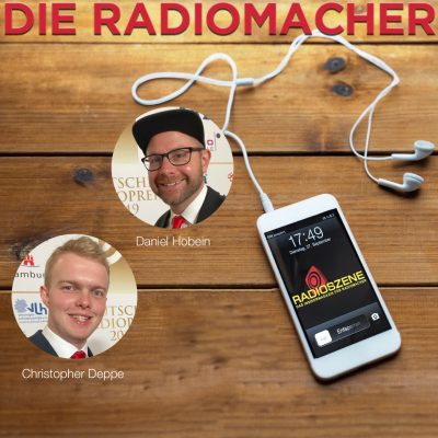 Deutscher Radiopreis 2019 - Der Podcast