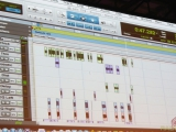 Pro Tools-Session