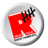 HAPPY auf TOP 1 des Radio Hamburg Oster-Mega-Hit-Marathons 2014