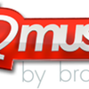 "Q-music mit brandneuem Jingle-Upgrade von ""brandy"""