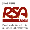 DAS NEUE RSA RADIO sucht Trainee On Air Promotion m/w