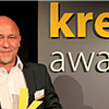 Hit-Radio Antenne Crazy Crossing gewinnt den kress Award 2012 in der Kategorie Radio-Promotion