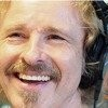 Thomas Gottschalk als Radiolegende bei Radioeins on air