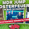 Wirbel um MDR Jump Osterfeuer in Bad Schandau
