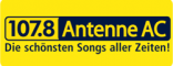 107.8 Antenne AC mit neuem On-Air Design