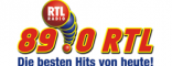 89.0 RTL sucht Side-Kick / Moderator/in Drive Time