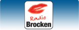 Radio Brocken mit neuem Sound-Design
