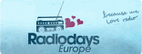 Radiodays Europe 2012 in Barcelona