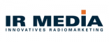 IR MEDIA sucht Key Account Manager (m/w)