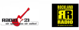 Radio 21 und Rockland Radio suchen Head of Music Programming and Promotion