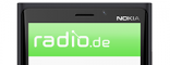 radio.de launcht App für Windows Phone 8