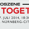 RADIOSZENE Get Together 2014 ausgebucht!