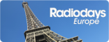 Radiodays Europe 2016: Fotos und Videos