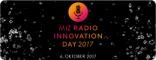 Radio Innovation Day 2017 in Berlin