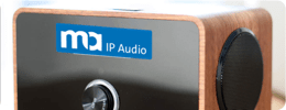 ma 2019 IP Audio II: Audio Boom hält an