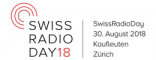 SWISS RADIO DAY 2018: Das sind die Highlights
