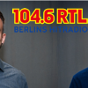 104.6 RTL: Berlins Hitradio baut Programmdirektion aus