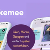 Radio.likemee-App erhält umfassende Podcast-Features