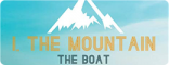 "Neues vom Musikmarkt:  I, The Mountain – ""The Boat"""