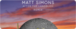 "Neues vom Musikmarkt:  Matt Simons – ""After The Landslide"""