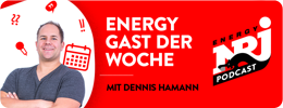 ENERGY baut Podcast-Angebot aus