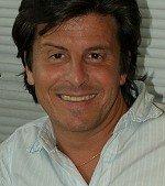 Frédéric Pau (Programmdirektor NRJ Frankreich)