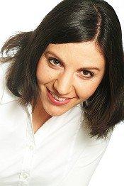 Radio Wien Programmdirektorin Jasmin Dolati