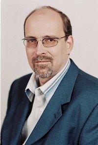 KRONEHIT-Geschäftsführer Dr. Ernst Swoboda