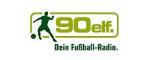 90elf. Dein Fußball Radio