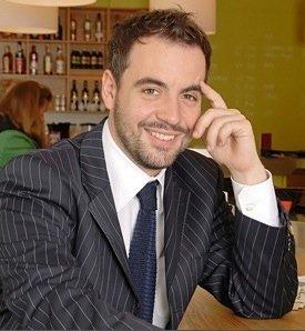 Matthias Pfaff - Geschäftsführer SNN