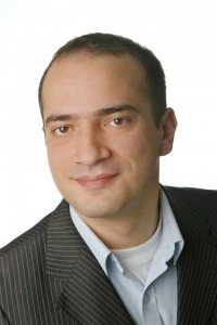 Aleksandar Rustemovski (Head of New Business von bigFM)
