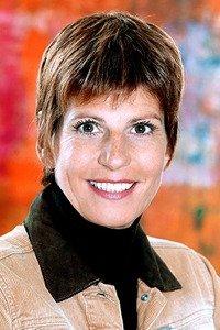 Brigitte Wolf (Bild: ORF)