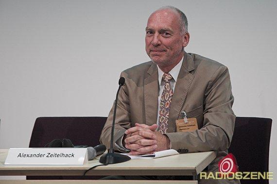 Moderation: Alexander Zeitelhack