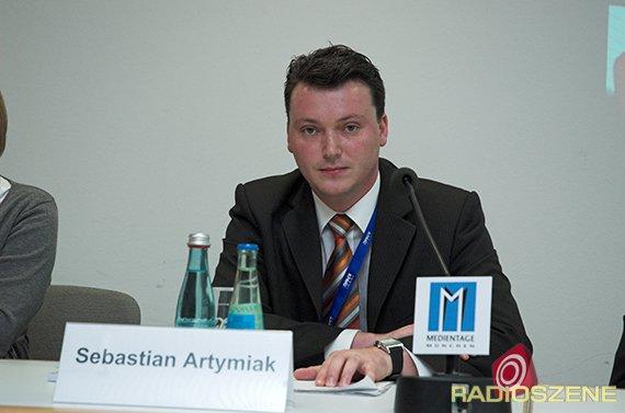 Sebastian Artymiak (Bild: Ulrich Köring/RADIOSZENE)