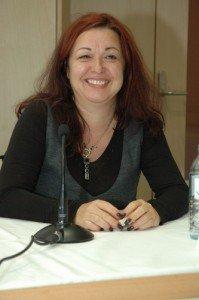 Monika Eigensperger (FM4)