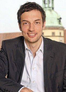 90elf-Geschäftsführer Florian Fritsche