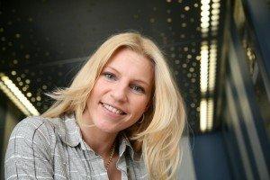 Antenne-Prokuristin und Programmchefin Martina Klementin