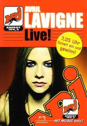 NRJ_Lavigne