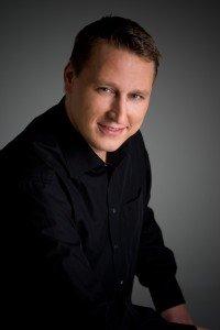 Tobias Michatsch (88.6 Programmdirektor)