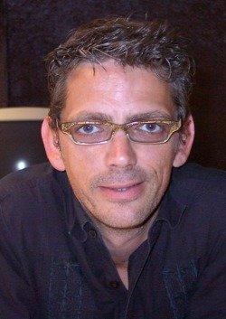 Radio Aachen-Chefredakteur Olaf Theissen