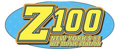 Z100-Logo aus den Anfangsjahren