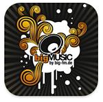 bigfm iPhone-App