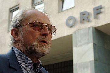 Ö1-Programmdirektor Alfred Treiber