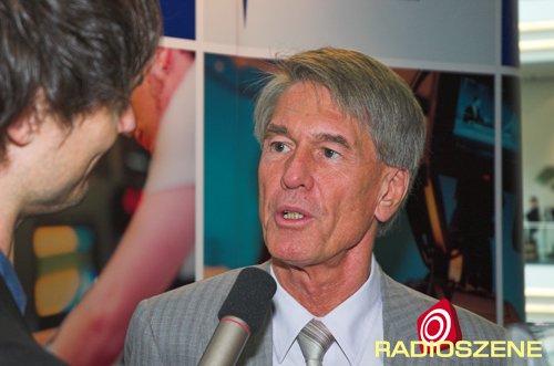 Wolf-Dieter Ring im Interview mit Ulrich Köring (RADIOSZENE)