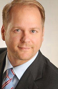 Programmdirektor Dirk Alexander Lude: Jingles sind das 'zu Hause' eines Senders (Foto: RPR1.)