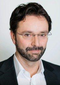 Eric Markuse (Programmchef von MDR SPUTNIK)