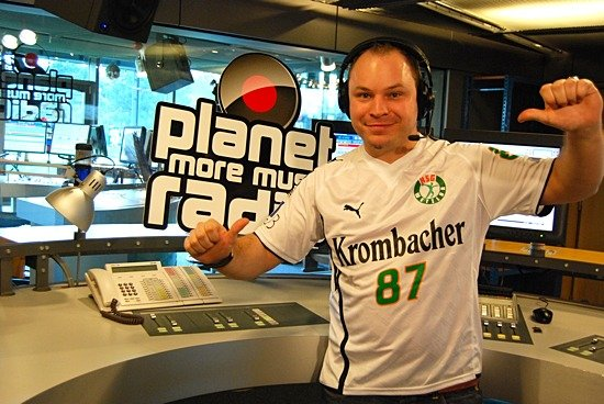 planet-radio-Studio-Morningman-Matze