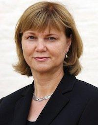 Petra Hansel (Bid:rbb/Hanna Lippmann)