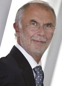 WDR-Hörfunkdirektor Wolfgang Schmitz